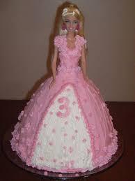 Baby Doll Cake Design