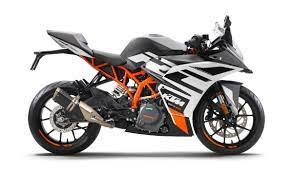 2020 Ktm Rc 390 2020 Ktm Rc 390 Ktm First Imported To The Usa Back In 2015 The Ktm Rc 390 Is The Companys Lightweight Street Legal Sup Ktm Rc Ktm Ktm Duke