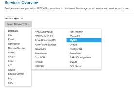 Create a MySQL REST API in Minutes Using DreamFactory ...