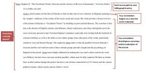 Write Sat Essay Online   Grand Escalier  annotated bibliography     View this page in a format suitable for printers and screen readers or  mobile devices The annotated bibliography Turabian format is