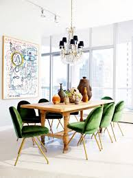 green upholstered chairs. 10 Marvelous Dining Room Sets With Upholstered Chairs. Discover The Season\u0027s Newest Designs And Inspirations Green Chairs P