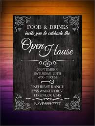 19 Open House Invitation Wording For Business 1000 Ideas