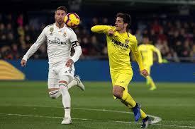La Liga: Villarreal vs Real Madrid Preview - TSJ101 Sports!