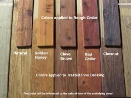 Behr Deck Over Colors Chart Behr Deck Stain Premium