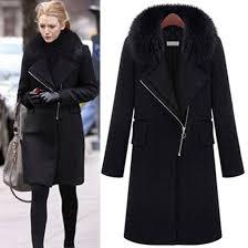 coat clothes long coat winter coat warm coat wool coat cardigan jumpsuit black coat fashion classy beautiful beautiful preppy women new