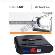 directed databus all interface alarm remote start bypass module Dball2 Wiring Diagram xpresskit dball2 databus all interface alarm remote start module xpresskit dball2 wiring diagram