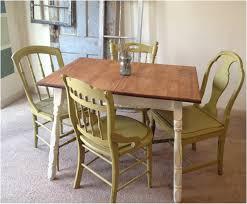 Retro Metal Kitchen Table Kitchen Vintage Yellow Formica Kitchen Table Image Of Vintage