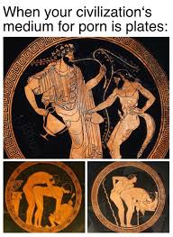 Gay porn ancient greece