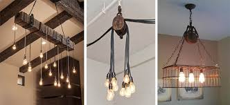 industrial home lighting. Start From The Top Industrial Home Lighting F