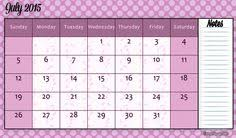 Calendar June July 2015 289 Best Printable Calendar July 2014 Images Moon Calendar
