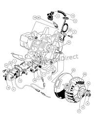engine fe290 engine ignition components and flywheel club engine fe290 engine ignition components and flywheel