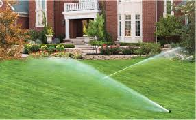 Small Picture Sprinklers Irrigation Reder Landscaping Landscape Design