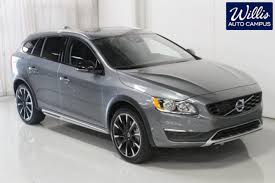2018 volvo v60 wagon. brilliant wagon new 2018 volvo v60 cross country t5 awd wagon des moines ia with volvo v60 wagon