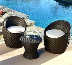 3 piece wicker set outdoor patio furniture home design 3 piece wicker patio set 3 piece