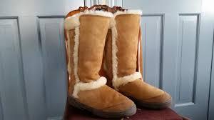 UGG Australia Chestnut Tan Boots ...