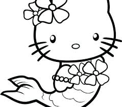 Kitty Coloring Pages Beautiful Hello Kitty Colouring Games Elegant
