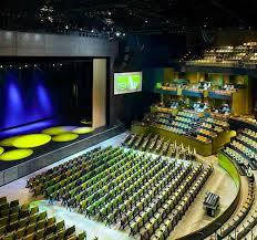 Agua Caliente Casino The Show Concert Theatre Auerbach