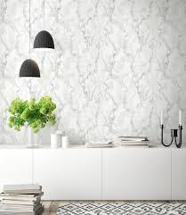 NextWall Faux Marble Peel and Stick ...
