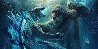 Skull island, it is the fourth film in legendary's monsterverse. Godzilla Vs Kong Early Reviews Praise Monster Fights But Not Human Characters