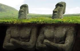 Image result for Easter Island