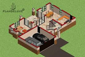 small 3 bedroom 2 story house plan