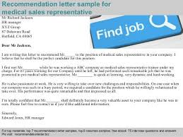medical sales rep sample resume for medical sales representative pharmaceutical