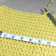 Crochet Scarf Size Chart Crochet Scarf Size Charts Archives Cream Of The Crop Crochet