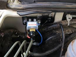 installing a redarc dual battery system the offroad aussie Redarc Wiring Diagram redarc dual battery system isolator redarc wiring diagram