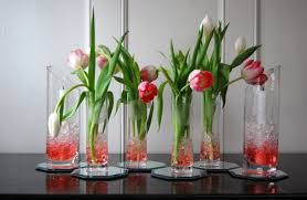 10 Decorating Ideas For Glass Vases Room Decorating .