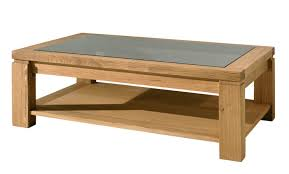 ... Coffee Table, Round Glass Coffee Table Top Replacement The Eos Solid  Oak Coffee Table Has ...