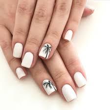 Summer Holiday Nail Designs 2017 ~ Summer acrylic nail designs
