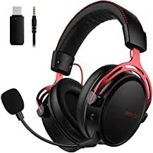 Bluetooth Gaming Headphones - Amazon.co.uk