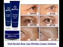 Best eye cream for under eye wrinkles