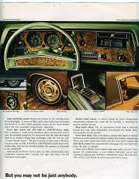 1970 Monte Carlo Specs, Colors, Facts, History, and Performance ...