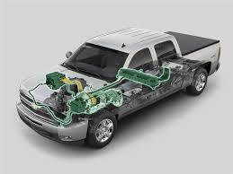 2009 Chevrolet Silverado Hybrid - conceptcarz.com
