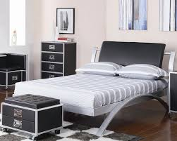 metal bedroom sets. modern metal kid bedroom furniture sets