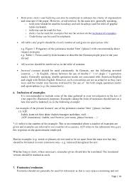 term paper guideline 14