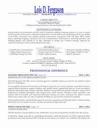 Lvn Resume Skills Valid Bunch Ideas Tremendous Lpn Resume Sample