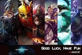 10 reasons to attend major all stars dota 2 tournament this