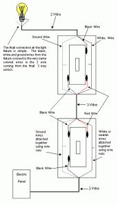 cooper 4 way switch wiring diagram Switch Wiring Diagram 3 way & 4 way switch wiring diagram ask the builder switch wiring diagram for ezgo