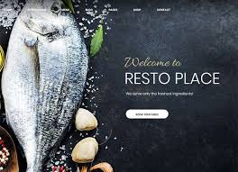 Wp Restaurant Themes 21 Top Wordpress Themes And Plugins For Restaurants Cafes