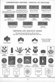 Us Army Rank Chart Specialist Rank Wikipedia