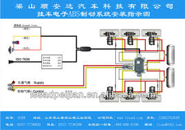 abs anti brake system for trailer and truck abs brake relay valve abs anti brake system for trailer and truck abs brake relay valve trailer brake