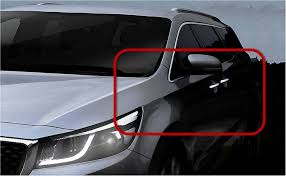 that seemed silly to type but why do no suv models have sliding rear doors