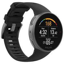 Профессиональные часы для мультиспорта <b>Polar</b> Vantage V ...