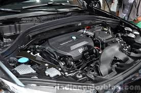2018 bmw engines. unique 2018 2016 bmw x1 engine at the iaa 2015 in 2018 bmw engines