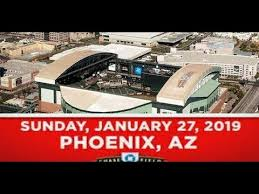 Chase Field Az Seating Chart Wwe Royal Rumble Seating Chart Chase Field Www