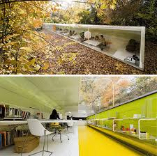 selgas cano architecture office. Selgas Cano Office. With Plush Cubicles Themed On Different Designs, And Wacky Homemade Paraphernalia Architecture Office O
