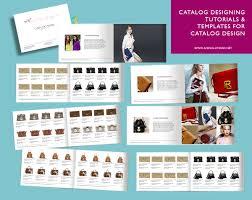 Modern Product Catalog Template Http Blog