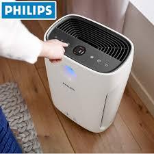 Máy lọc không khí khử mùi khử độc, kháng khuẩn dùng trong gia đình Philips  AC2886 Công suất 56W - Bảo hành 24 tháng tại Hà Nội